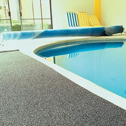 Fabricante de tapetes alfombras topes de estacionamiento for Materiales para pisos exteriores