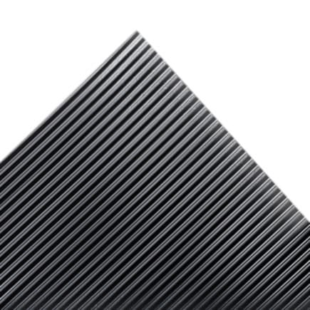 Hule Piso Dieléctrico Negro