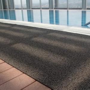 Venta de tapetes de hule y pisos de caucho y goma for Accesorios para albercas monterrey