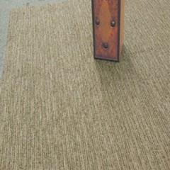 alfombra para trafico pesado