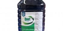 No. 8100 Quat Plus - Solución Sanitizante